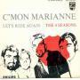 Details The 4 Seasons - C'mon Marianne