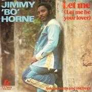"Details Jimmy ""Bo"" Horne - Let Me (Let Me Be Your Lover)"