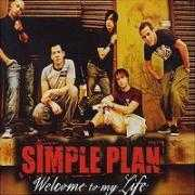 Coverafbeelding Simple Plan - Welcome To My Life