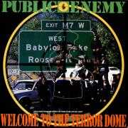 Details Public Enemy - Welcome To The Terror Dome