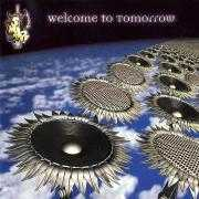 Coverafbeelding Snap! feat. Summer - Welcome To Tomorrow