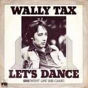 Details Wally Tax - Let's Dance