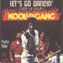 Details Kool & The Gang - Let's Go Dancin' (Ooh La La La)