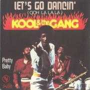 Coverafbeelding Kool & The Gang - Let's Go Dancin' (Ooh La La La)