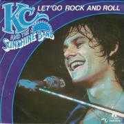 Coverafbeelding KC and The Sunshine Band - Let'Go Rock And Roll
