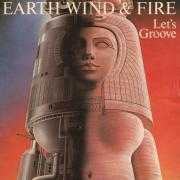 Details Earth Wind & Fire - Let's Groove