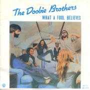 Details The Doobie Brothers - What A Fool Believes