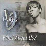 Details Brandy - What About Us?