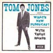Details Tom Jones - What's New Pussycat?