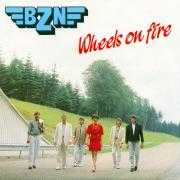 Details BZN - Wheels On Fire