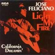 Details Jose Feliciano - Light My Fire