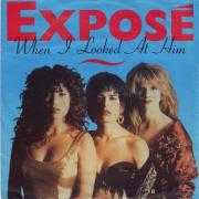 Details Exposé - When I Looked At Him