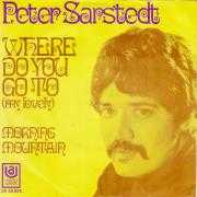 Details Peter Sarstedt - Where Do You Go To (My Lovely)