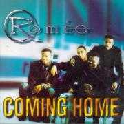 Coverafbeelding Roméo - Coming Home