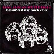 Details Creedence Clearwater Revival - Long As I Can See The Light
