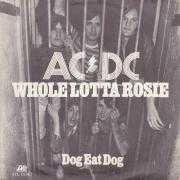 Details AC/DC - Whole Lotta Rosie