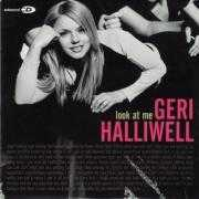 Details Geri Halliwell - Look At Me