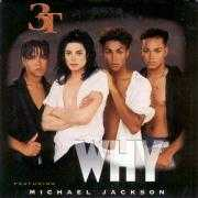 Coverafbeelding 3T featuring Michael Jackson - Why