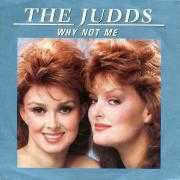 Details The Judds - Why Not Me