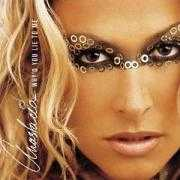 Coverafbeelding Anastacia - Why'd You Lie To Me
