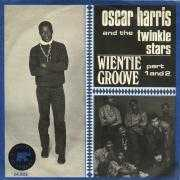 Details Oscar Harris and The Twinkle Stars - Wientie Groove