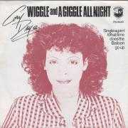 Coverafbeelding Cory Daye - Wiggle And A Giggle All Night