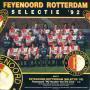 Details Feyenoord Rotterdam Selectie '92 - Feyenoord - Wij Houden Van Die Club