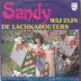 Details Sandy - Wij Zijn De Lachkabouters