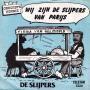 Coverafbeelding De Slijpers - Wij Zijn De Slijpers Van Parijs