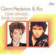 Details Glenn Medeiros & Ria - Love Always Finds A Reason
