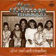 Details Mac Kissoon and Family - Love And Understanding