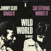 Details Jimmy Cliff - Wild World