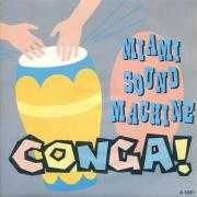 Coverafbeelding Miami Sound Machine - Conga!