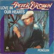 Details Peter Brown - Love In Our Hearts
