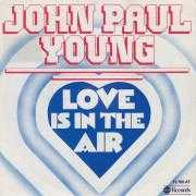 Details John Paul Young - Love Is In The Air