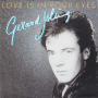 Coverafbeelding Gerard Joling - Love Is In Your Eyes