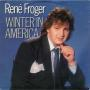 Coverafbeelding René Froger - Winter In America
