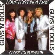 Details Guys 'n' Dolls - Love Lost In A Day
