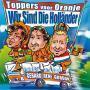 Coverafbeelding Gerard & Rene & Gordon : Toppers Voor Oranje - Wir Sind Die Holländer