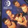 Coverafbeelding Boyzone - Love Me For A Reason