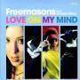 Coverafbeelding Freemasons feat. Amanda Wilson - Love On My Mind
