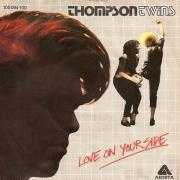 Details Thompson Twins - Love On Your Side