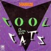 Coverafbeelding Squeeze - Cool For Cats