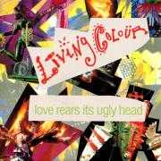 Details Living Colour - Love Rears Its Ugly Head