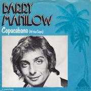 Coverafbeelding Barry Manilow - Copacabana (At The Copa)