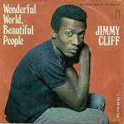 Details Jimmy Cliff - Wonderful World, Beautiful People