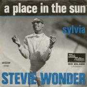 Details Stevie Wonder - A Place In The Sun