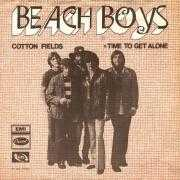 Details Beach Boys - Cotton Fields