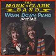 Details The Mark & Clark Band - Worn Down Piano