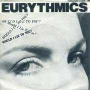Details Eurythmics - Would I Lie To You?
